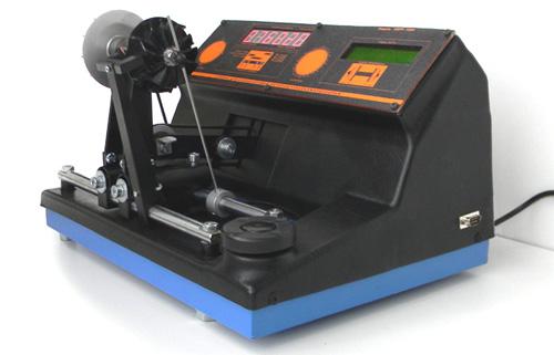 Станок для балансировки роторов турбокомпрессоров СБРТ-1500(L)